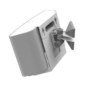 FLEXSON Wall bracket for Play:5 (White)