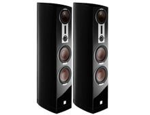 DALI EPICON 8 (Black Gloss)