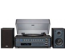 TEAC LP-P1000 (Black)