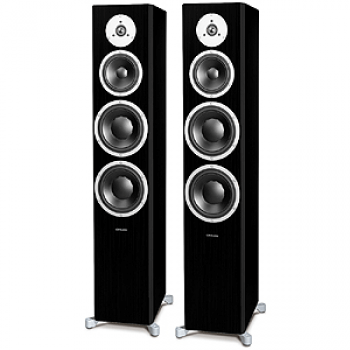 DYNAUDIO EXCITE X38 (Satin Black)