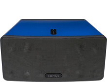 FLEXSON SONOS PLAY:3 Colour Play Skin (Cobalt Blue Gloss)