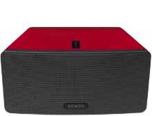 FLEXSON SONOS PLAY:3 Colour Play Skin (Racing Red Gloss)