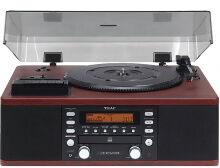 TEAC LP-R550 (Woodgrain)
