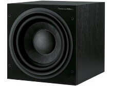 BOWERS & WILKINS ASW610 (Black Ash)