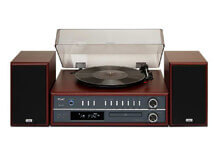 TEAC LP-P1000 (Woodgrain)