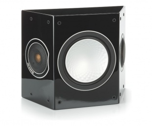 MONITOR AUDIO Silver FX (Black Gloss)