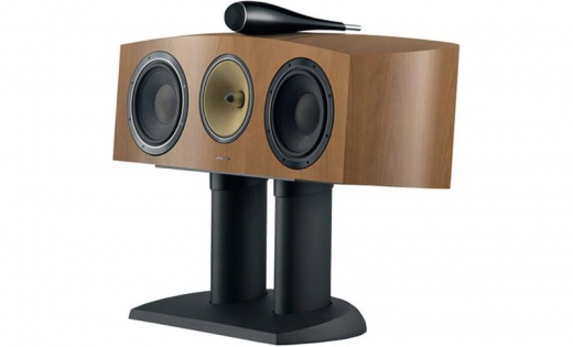 BOWERS & WILKINS HTM2 D2 (Cherrywood)