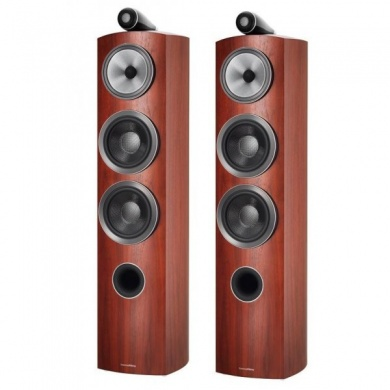 BOWERS & WILKINS 804 D3 (Rosenut)