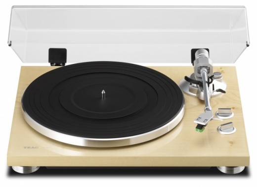 TEAC TN-300 (Natural Ash)