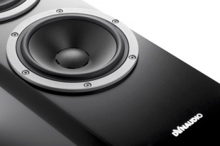 DYNAUDIO XEO 6 (Satin Black)