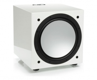 MONITOR AUDIO Silver W12 (White Gloss)