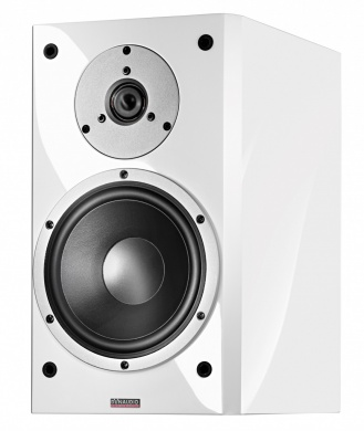 DYNAUDIO EXCITE X18 (Satin White)