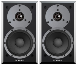 DYNAUDIO EMIT M10 (Satin Black)