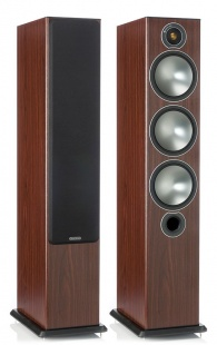 MONITOR AUDIO Bronze 6 (Rosemah)