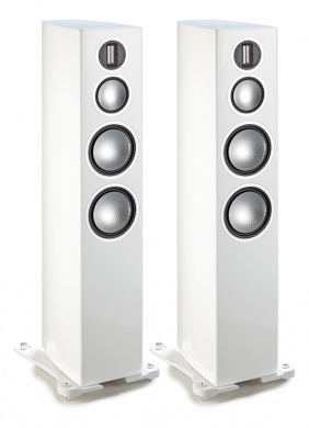 MONITOR AUDIO Gold Series 300 (White Gloss)