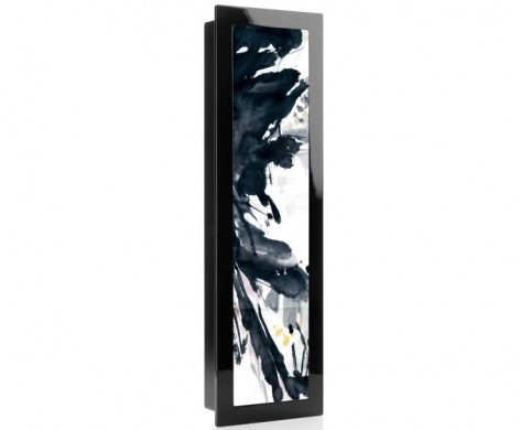 MONITOR AUDIO Soundframe 2 On Wall (Black)