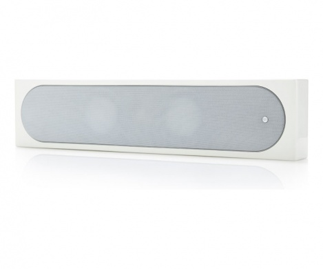 MONITOR AUDIO Radius Series 225 (White Gloss)