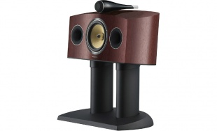 BOWERS & WILKINS HTM4 D2 (Rosenut Piano)