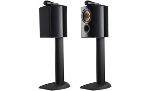 BOWERS & WILKINS 805 D2 (Piano Black Gloss)