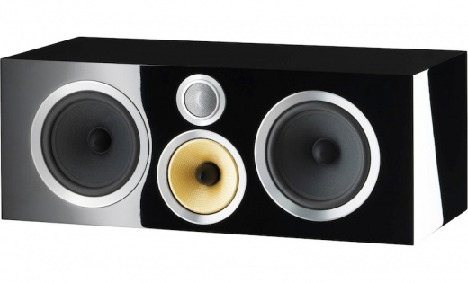 BOWERS & WILKINS CM Centre 2 S2 (Gloss Black)