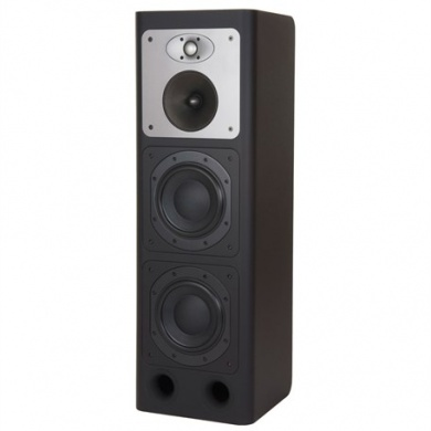 BOWERS & WILKINS CT8.2 LCR (Black)