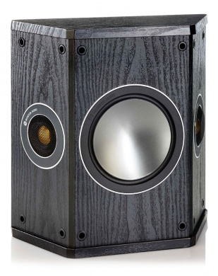 MONITOR AUDIO Bronze FX (Black Oak)
