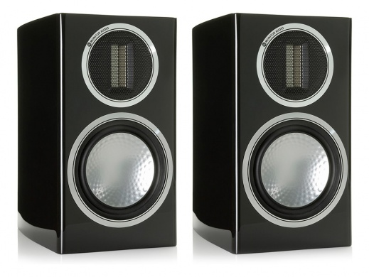 MONITOR AUDIO Gold Series 50 (Piano Black)