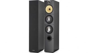 BOWERS & WILKINS DM683 S2 (Black Ash)