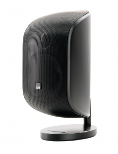 BOWERS & WILKINS M1 (Matte Black)