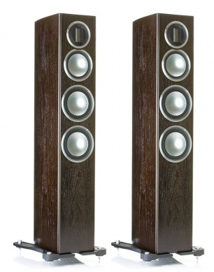 MONITOR AUDIO Gold Series 300 (Walnut)