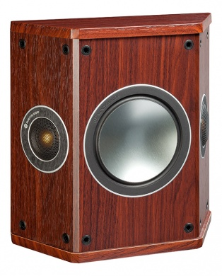 MONITOR AUDIO Bronze FX (Rosemah)