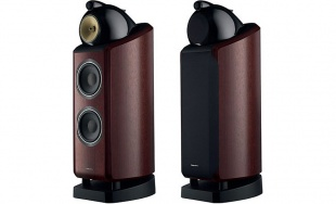 BOWERS & WILKINS 802 D2 (Rosenut Piano)