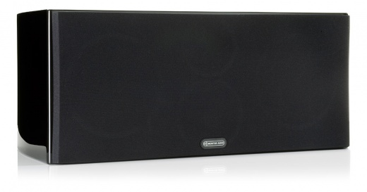 MONITOR AUDIO Gold Series C350 (Piano Black)