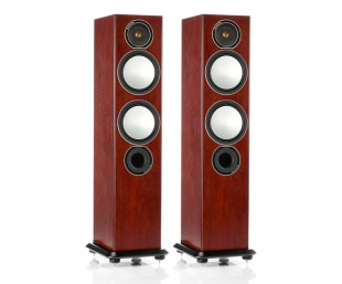 MONITOR AUDIO Silver 6 (Rosenut)