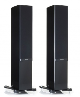 MONITOR AUDIO Gold Series 200 (Piano Black)