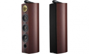 BOWERS & WILKINS 803 D2 (Rosenut Piano)