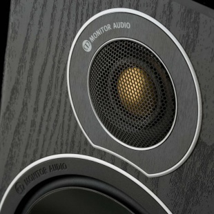 MONITOR AUDIO Bronze 2 (Black Oak)