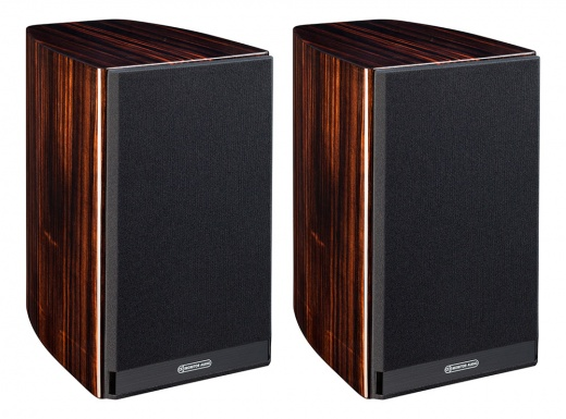 MONITOR AUDIO Gold Series 100 (Piano Ebony)
