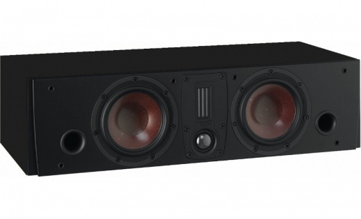 DALI IKON VOCAL 2 MK2 (Black Ash)