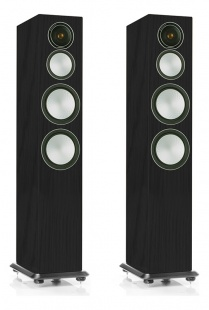 MONITOR AUDIO Silver 8 (Black Oak)