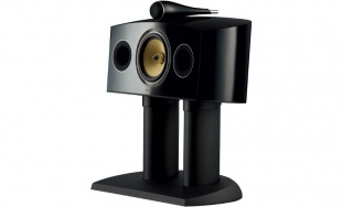 BOWERS & WILKINS HTM4 D2 (Piano Black Gloss)