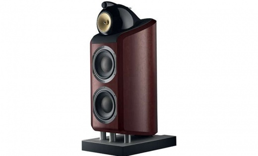 BOWERS & WILKINS 800 D2 (Rosenut Piano)