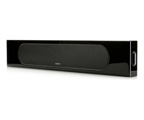 MONITOR AUDIO Radius Series One (Gloss Black)