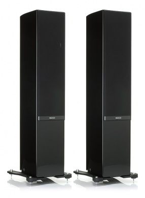 MONITOR AUDIO Gold Series 300 (Piano Black)