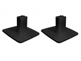 DYNAUDIO DESK STAND XEO 2 (Black)
