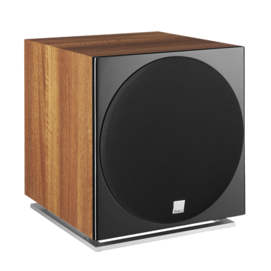 DALI SUB E 12 F (Light Walnut)