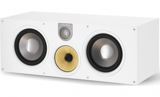 BOWERS & WILKINS HTM61 S2 (Matte White)