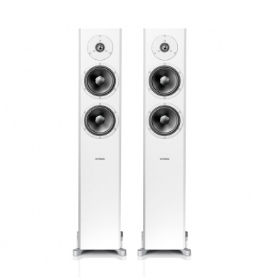 DYNAUDIO EXCITE X34 (Satin White)