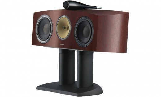 BOWERS & WILKINS HTM2 D2 (Rosenut Piano)