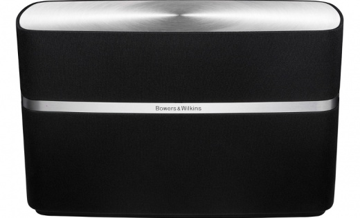BOWERS & WILKINS A5 (Black)